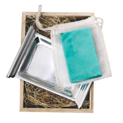 Mint Julep Soap Set